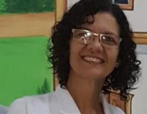 Glaucia Maria Scotti