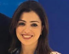 Maria Carolina Moraes