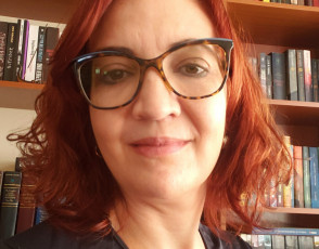Ana Cristina Castro