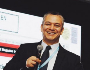 Luis Eduardo Vargas Tellez