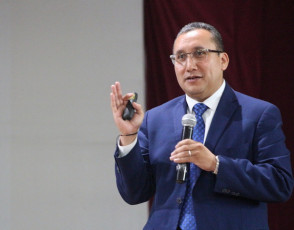 Javier Saavedra Uribe
