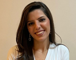 Rafaela Pastore